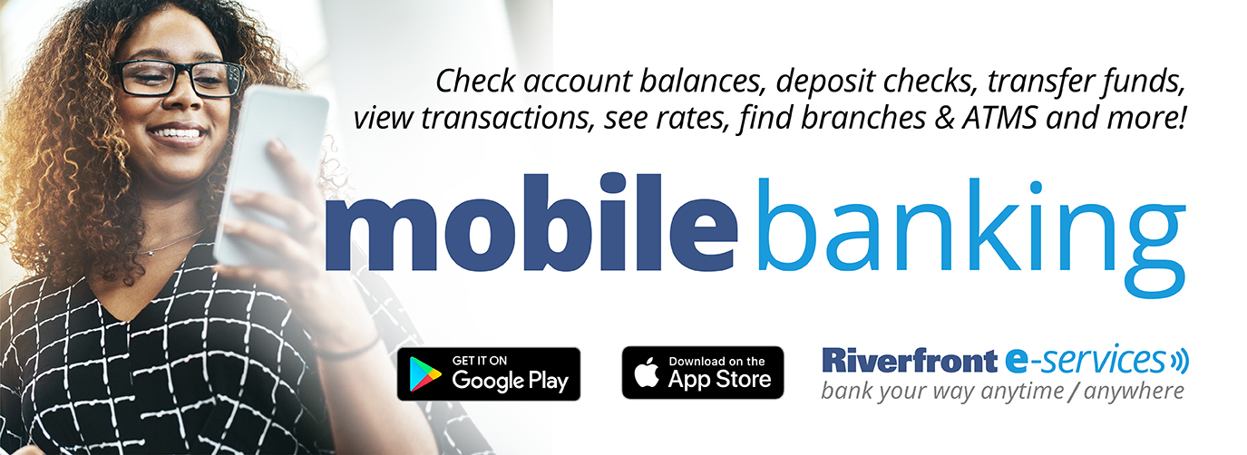 Mobile Banking App.