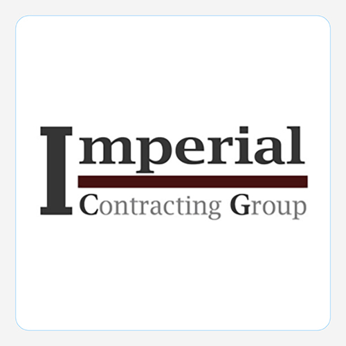 Merchant Partner - Imperial Contracting Group