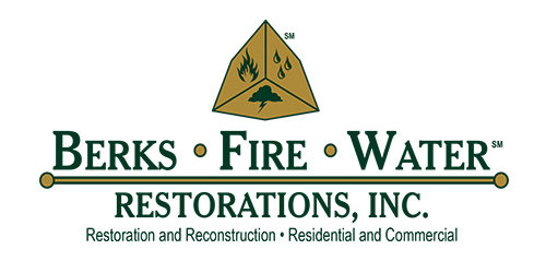 Merchant Partner - Berks ● Fire ● Water Restorations, Inc.℠