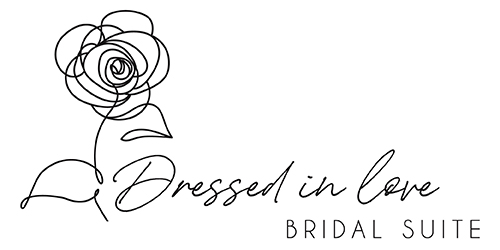 Merchant Partner - Dressed in Love Bridal Suite