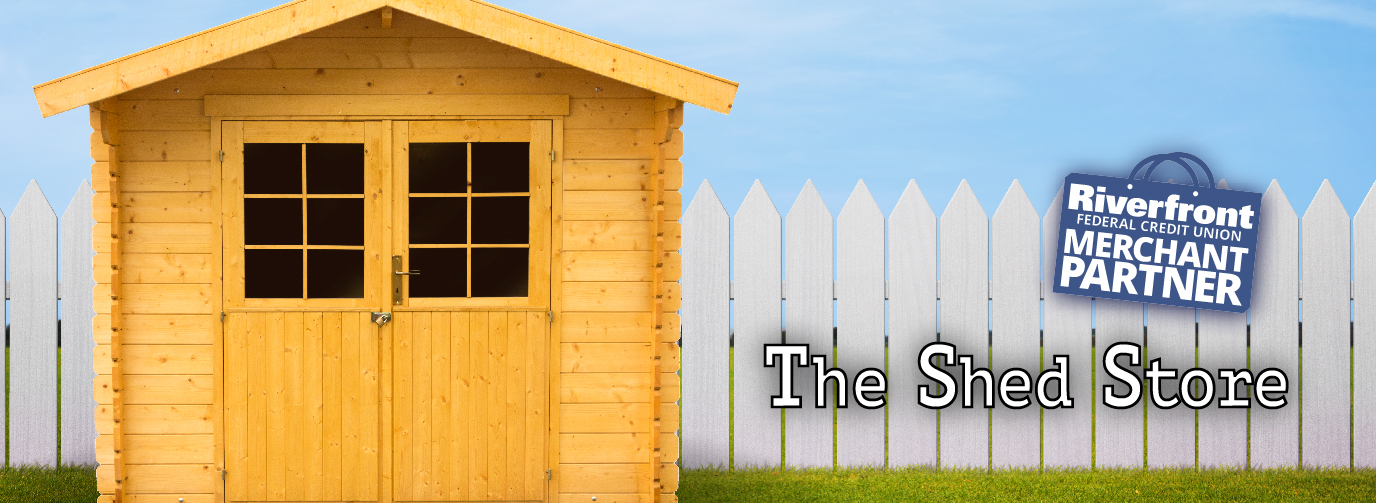 The Shed Store